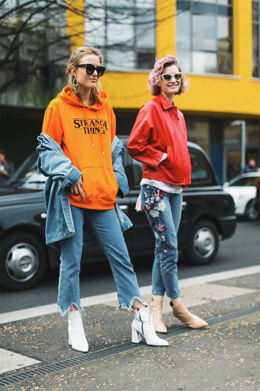 nyfw, street style, photography, girls, outfits, fashion, week,