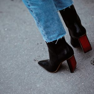 Vetements boots